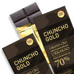 50-er Pack Chuncho Gold