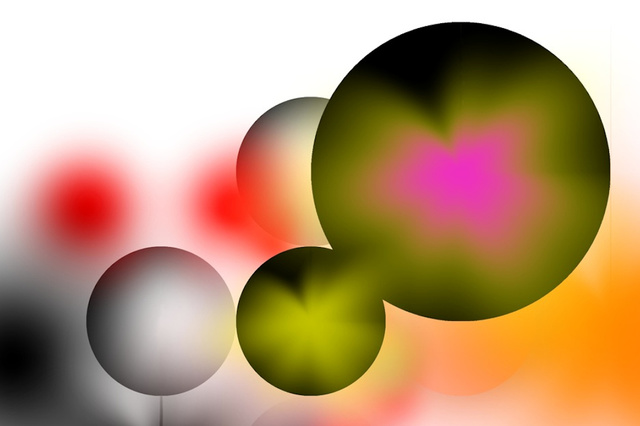 Pingo ergo sum – Das Bild fällt aus meinem Kopf