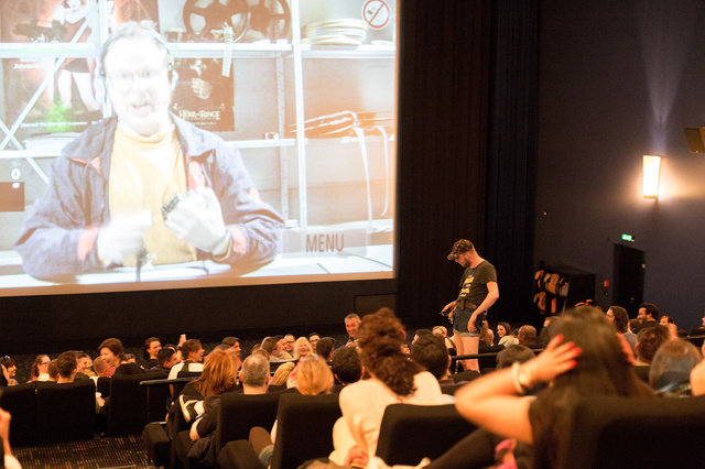 Theater trifft Kino