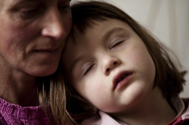 najboljoj mami - alleinerziehende Mütter in Bosnien-Herzegowina