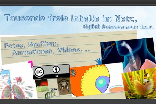 SCHULBUCH-O-MAT. Schulwissen in freie E-Books gepackt!