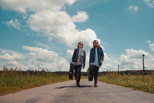 El Rancho: Road to Austin - Studioalbum in Texas!
