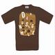 Der Nussigmilde - Das Shirt