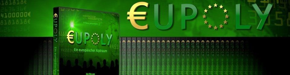 EUPOLY - Ein Europäischer Alptraum auf Englisch