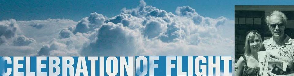 """""""Celebration of Flight"""" - Das Spielfilmdrehbuch"""
