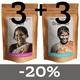 6er Pack (3+3) - Curry für die ganze Familie!