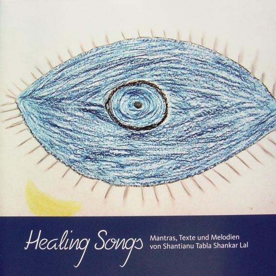 """Healing Songs"" & Clip auf Stick"