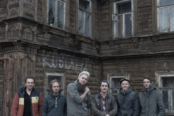 "MirMix Orkeztan's first album: ""Global Grooves"""