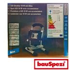 LED Strahler 10 W mit Akku