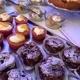 Kuchenparty für 20 Personen in unserer Backstube