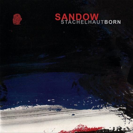 """Born/Stachelhaut"" Doppel-Vinyl farbig"