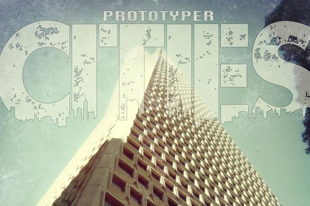 PROTOTYPER - Debut-LP