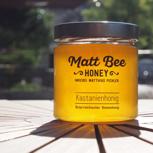 Bio-Bienenhonig aus dem Wiener Prater