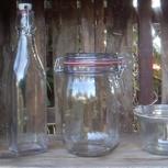 Starter-Set Gläser