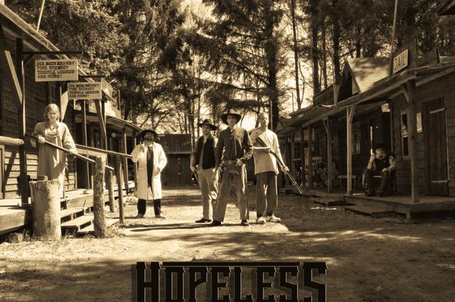 Hopeless City / Webserie