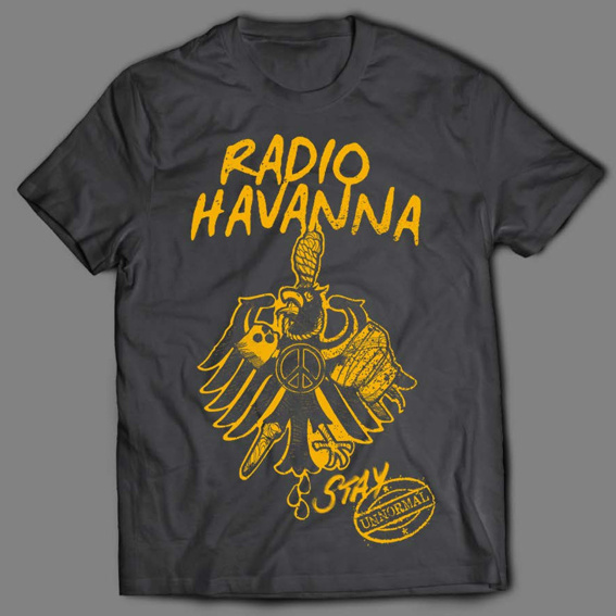 "RADIO HAVANNA ""Unnormal"""