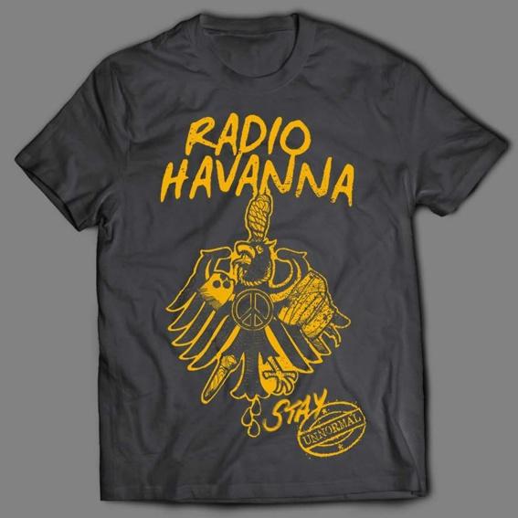 "RADIO HAVANNA ""Unnormal"""
