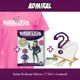 Admiral – Deluxe Edition + T-Shirt + Leinwand