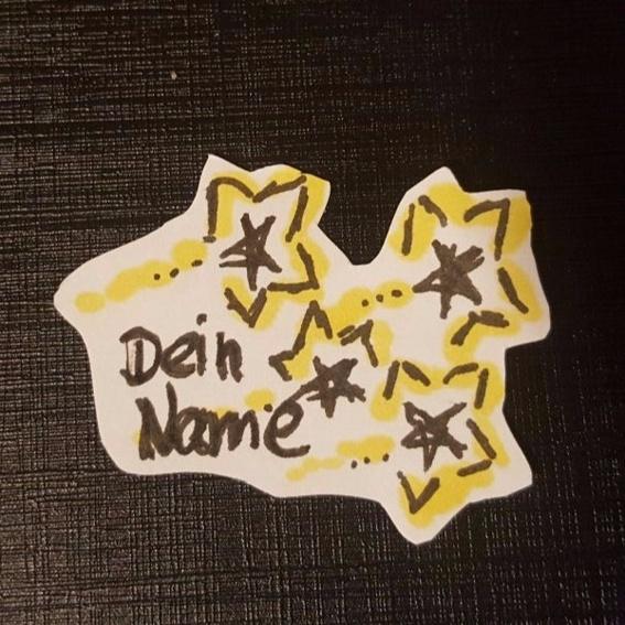 "Sternenstaub am ""Sky of Fame"""