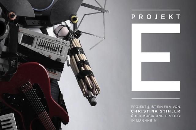 Projekt E - Ein Dokumentarfilm über Musik und Erfolg
