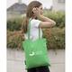 "1 x Bag ""Silicon Surfer - green"""