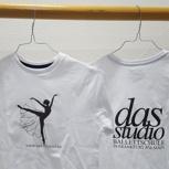 DAS STUDIO T-Shirt für Kinder Größe 128, 134