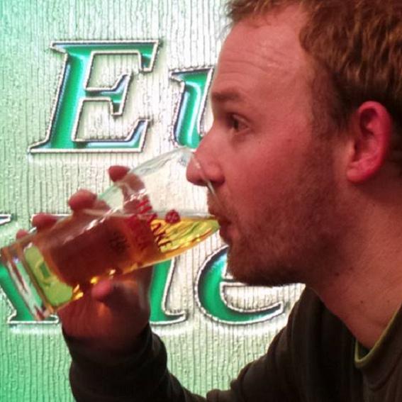 1 Liter Freibier Gutschein