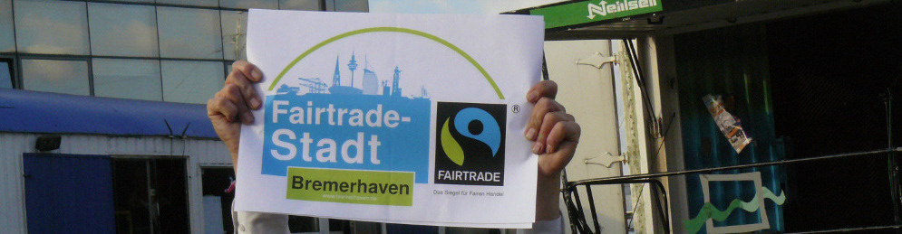 Fair- und Regionalmarkt Bremerhaven