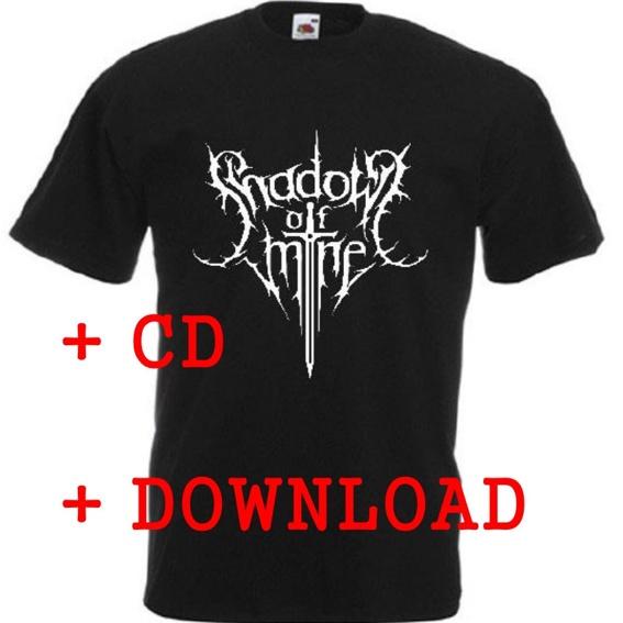 Shirt + CD + Download