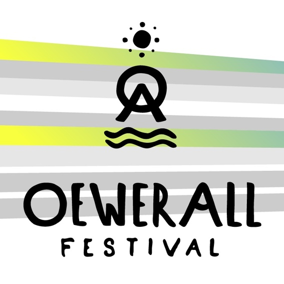 1x Ticket OEWERALL Festival 2018