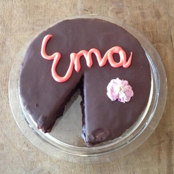 Ernas Torte