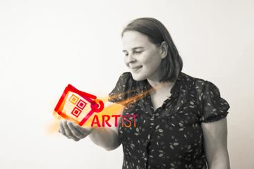 ARTist - Ihre digitale Kunstvermittlung