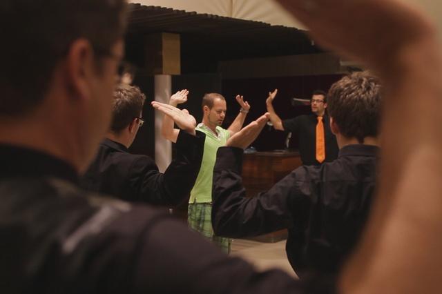 Blechnarrisch - eine Musik-Doku