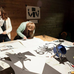 Teens Workshop: Trickfilm und Stop-Motion (14-17 Jahre)