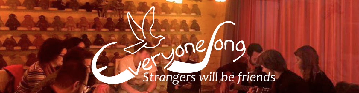 EveryoneSong -  aus Fremden werden Freunde