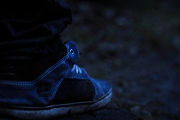 """""""Vermisst"""" - Ein Kurzfilm-Thriller von Tobias Ochterbeck"""