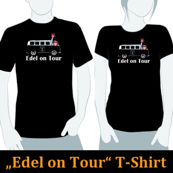 T-Shirt & Bonus