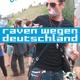 Audiolith - Raven wegen Deutschland deluxe Paket