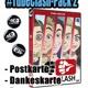 #TubeClash-Pack 2 (signierte #TubeClash DVD, Dankeskarte, 3 Buttons, 1 Postkarte, 1 Poster)