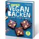 Kochbuch: Einfach Vegan Backen handsigniert vom Autor