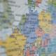 Versandoption für Europa