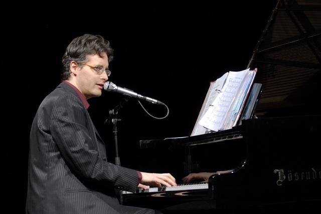 Martin Glönkler: CD