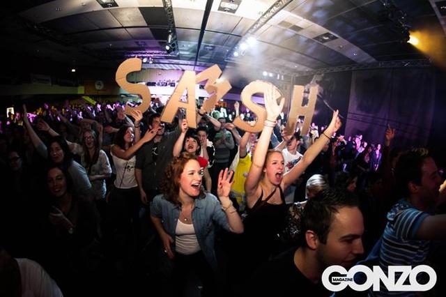 Smashbrothers - Die neue Platte