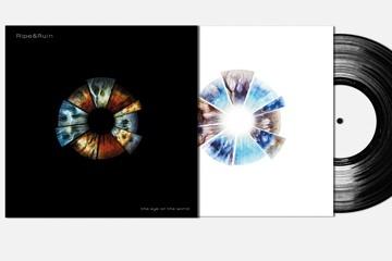 "Ripe&Ruin Vinylpressung ""The Eye Of The World"" EP"