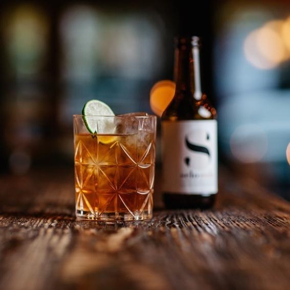 ✺ Cocktail workshop | Berlin
