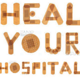 Lesung - Heal Your Hospital