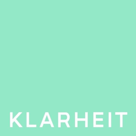 KLARHEIT Wallpaper Paket