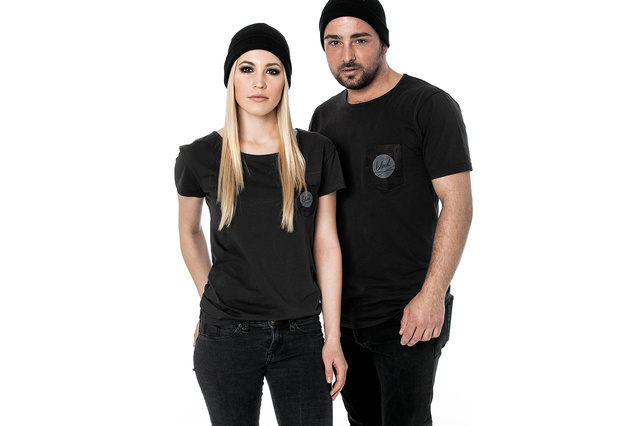 Montado Black Edition | eco vegane Streetwear aus Kork!