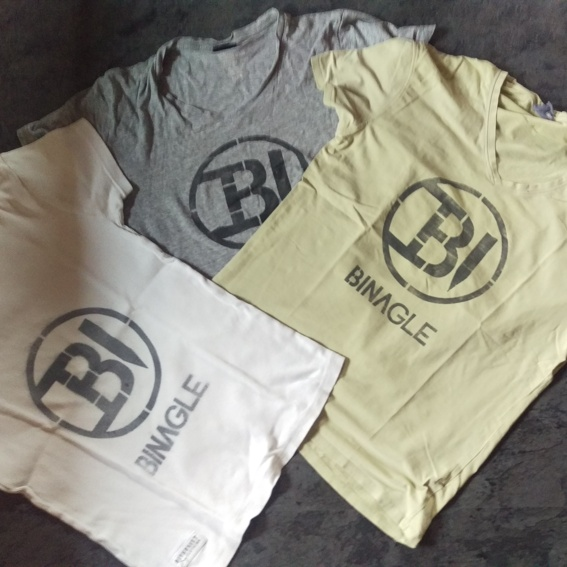 Fair Trade Binagle Shirt
