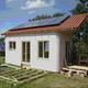 Bausatz + Technologien für ein komplettes, autarkes own home